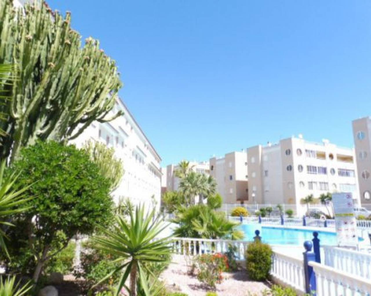 Apartment - Resale - Torrevieja -