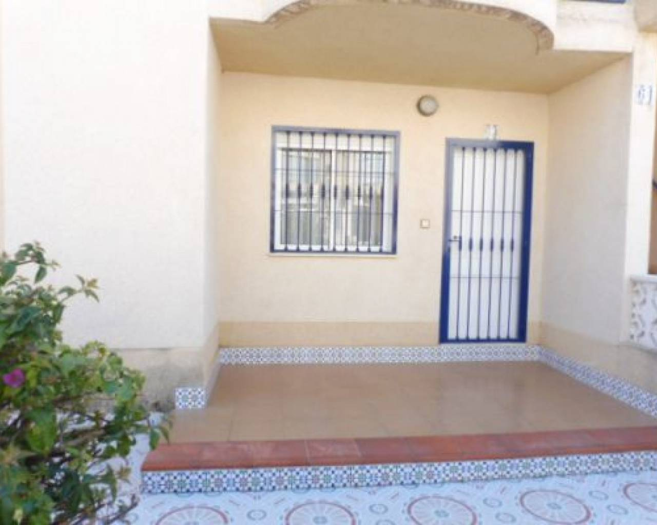 Bungalow - Resale - Torrevieja -