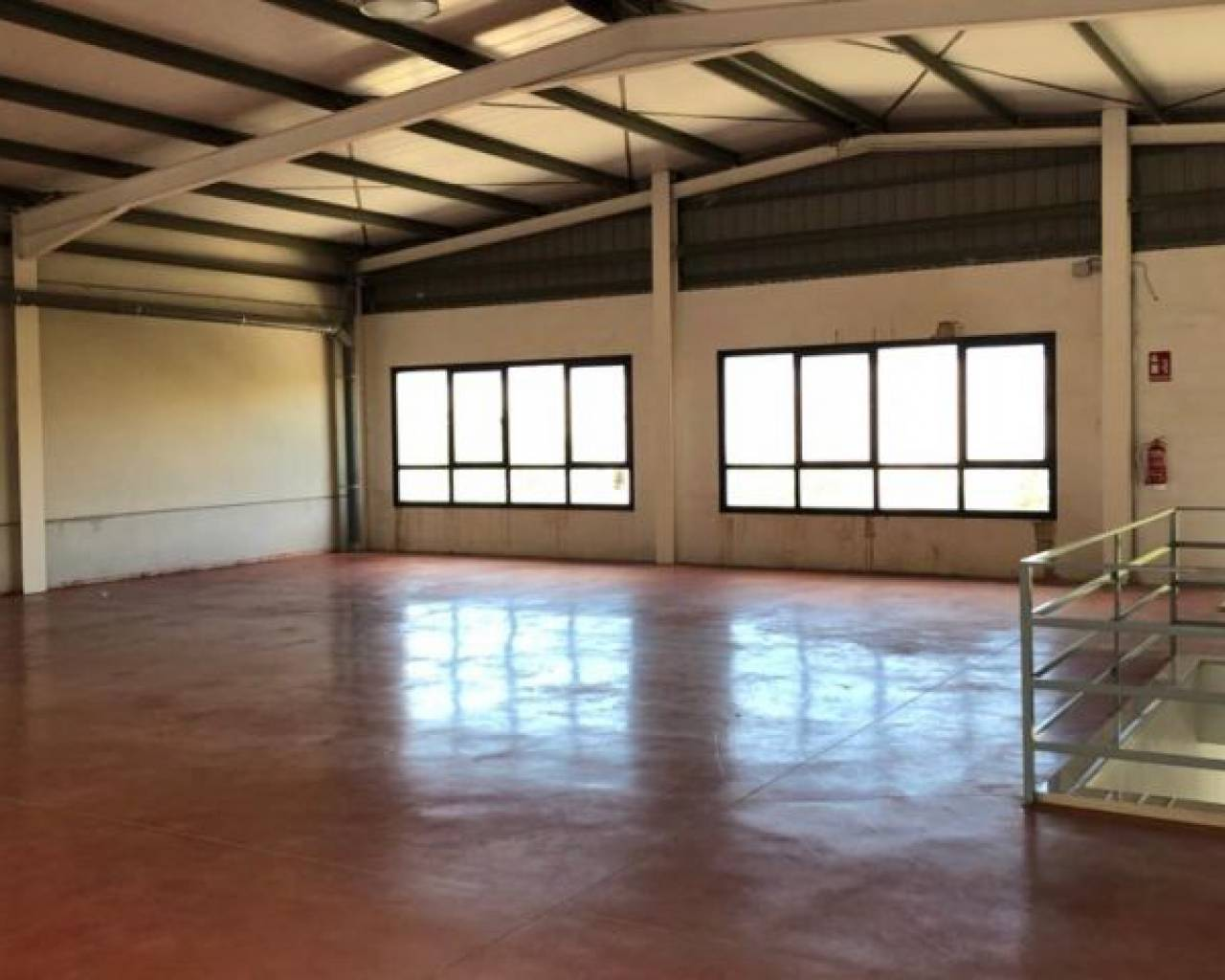 Commercial - Long time Rental - Torrellano - Torrellano