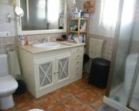 Resale - Village house - Almoradí