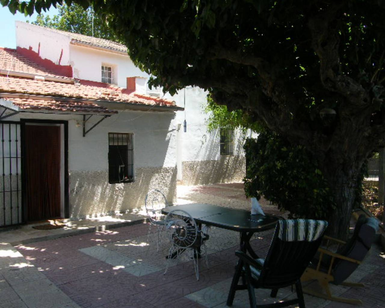 Semi detached villa - Resale - Heredades - Heredades