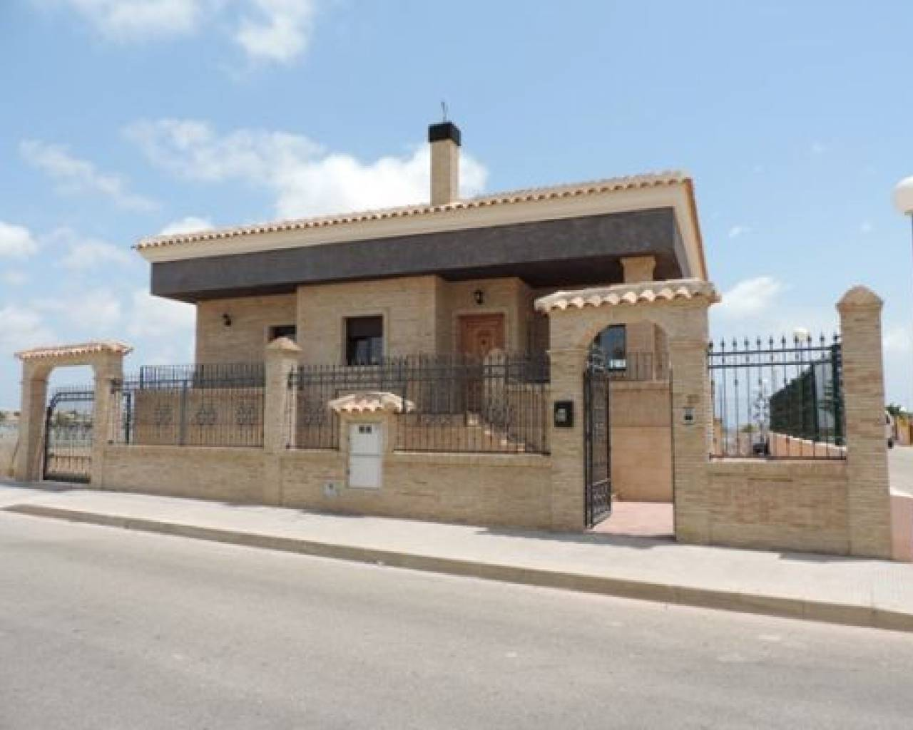 Villa - Resale - Montesinos - Montesinos