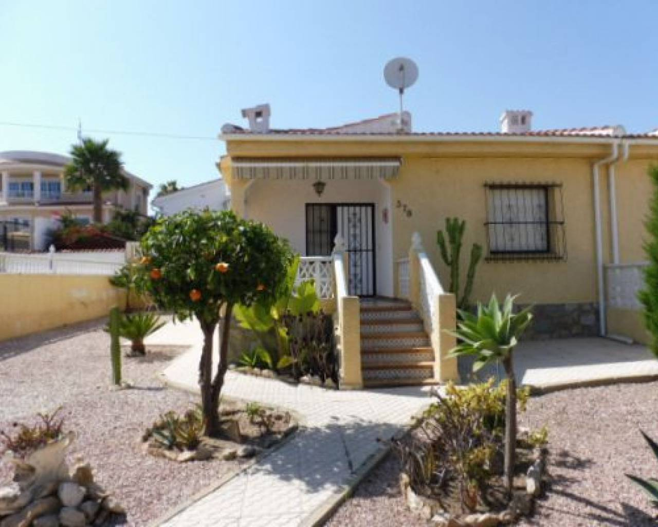 Villa / Semi detached - Resale - Rojales - Ciudad Quesada