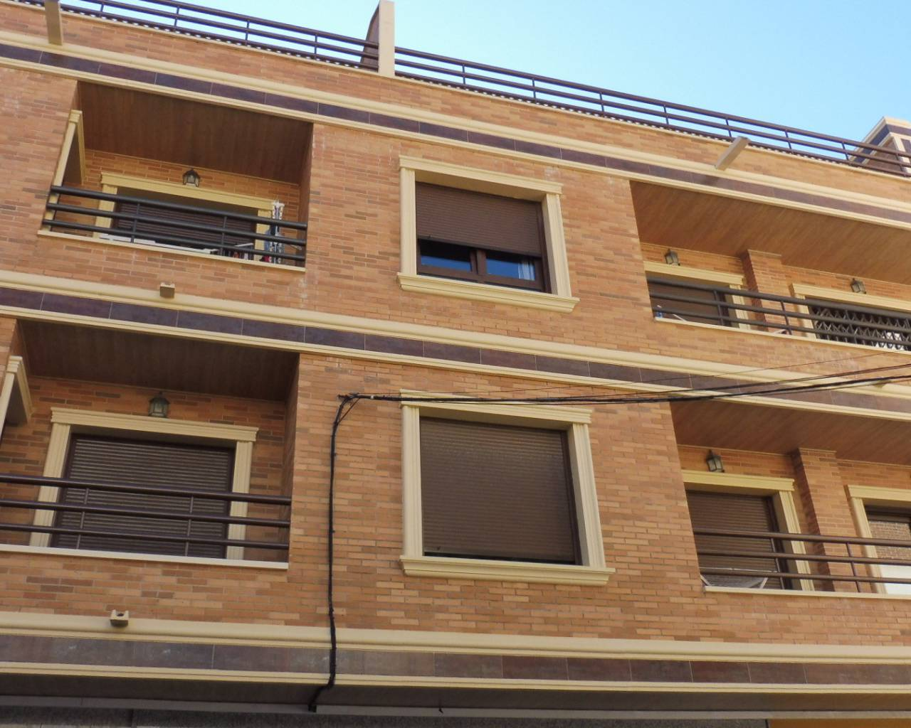 Wohnung - New Build - Torrevieja - Centro